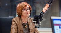 Małgorzata Fuszara: życie bez przemocy jest podstawowym prawem człowieka