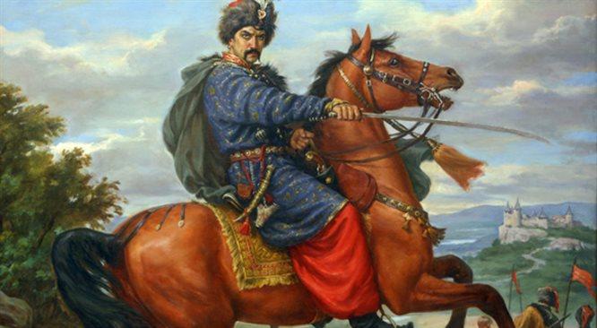 Co miał Bohun pod hajdawerkami? Spodnie i inne wstydliwe wyrazy