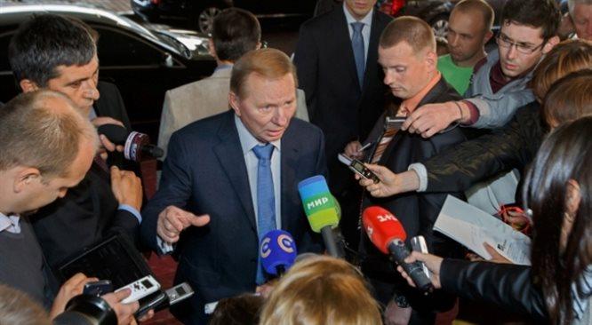 Porozumienie w Mińsku: strefa buforowa przy froncie i nadzór nad granicą