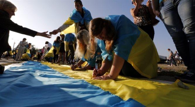 Umowa stowarzyszeniowa UE-Ukraina ratyfikowana. To historyczny moment