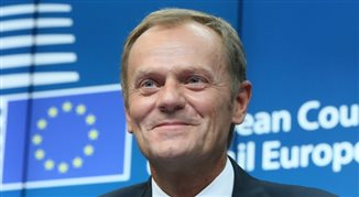 Michał Boni: Tusk akuszerem polityki zagranicznej UE