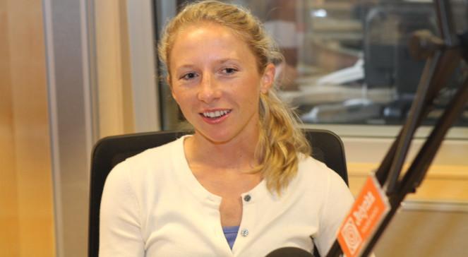 Luiza Złotkowska: czekamy na wymarzoną halę dla łyżwiarzy