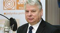 Borusewicz: nazwiska nowego premiera nie poznamy w tym tygodniu