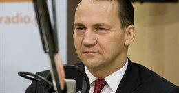 Radosław Sikorski w radiowej Jedynce