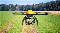 Nowe drony, nowe rozwiązania