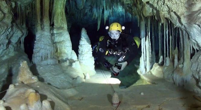 Podwodne filmowanie to już nie tylko ciekawe hobby