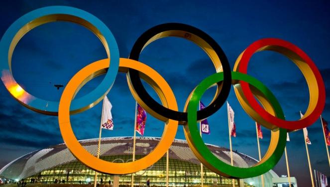 Gala Olimpijska Soczi 2014