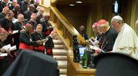 Abp Stanisław Gądecki: pierwszy tekst synodu w Watykanie wywracał nauczanie Kościoła do góry nogami