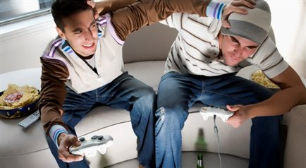 Zgubny wpływ gier - jak chronić dzieci?