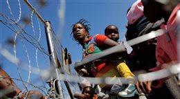 Fala ataków na imigrantów w RPA