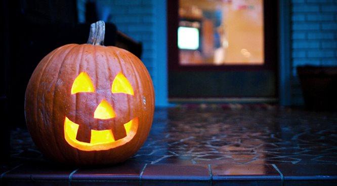 Holy Wins zamiast Halloween?