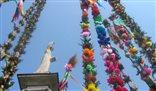 Palmowa Niedziela w ludowych obrzędach