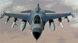Atak USA i sojuszników na Państwo Islamskie w Syrii