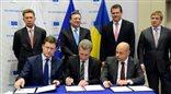 Porozumienie gazowe Ukraina-Rosja podpisane. Gazprom: gaz może popłynąć na Ukrainę w przyszłym tygodniu