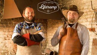 Lifetramp - w poszukiwaniu ciekawego życia