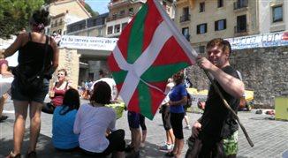 Kraj Basków  autonomia wywalczona terrorem