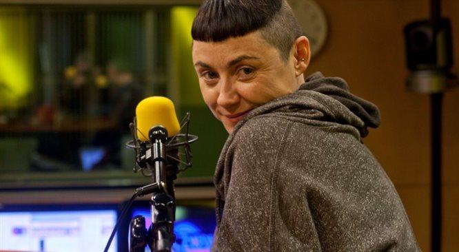 Maria Peszek: żyję w oderwaniu od społeczeństwa