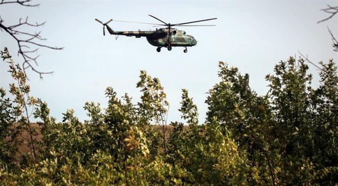 Kontratak Rosji. Kreml wprowadził na Ukrainę setki żołnierzy