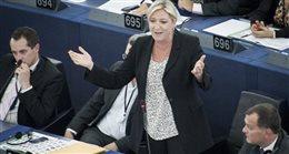 Coraz mocniejsza prawica we Francji