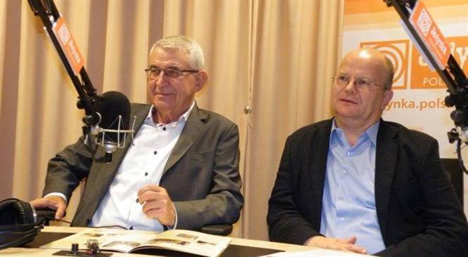Polskie Radio językową potęgą. Mistrz Mowy Polskiej i Kuźnia Mistrzów
