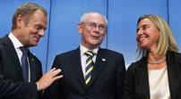 Tusk szefem RE. Rotfeld: wybór Polaka oznacza przełamanie niewidzialnej bariery