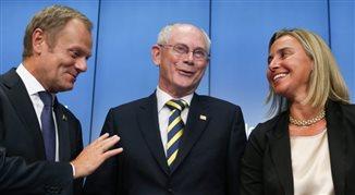 Czy nominacja premiera na szefa Rady Europejskiej zaszkodzi koalicji rządzącej?