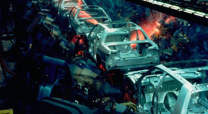Motoryzacja: Polska częściami samochodowymi stoi