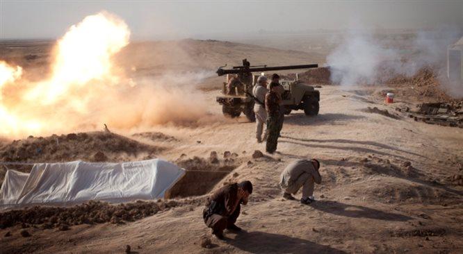 Czy Państwo Islamskie zaatakuje Zachód?