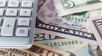 Złoty coraz słabszy. Na koniec roku za dolara i franka zapłacimy 3,60 zł