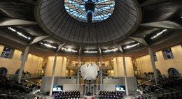Bundestag głosuje nad przedłużeniem pomocy dla Grecji