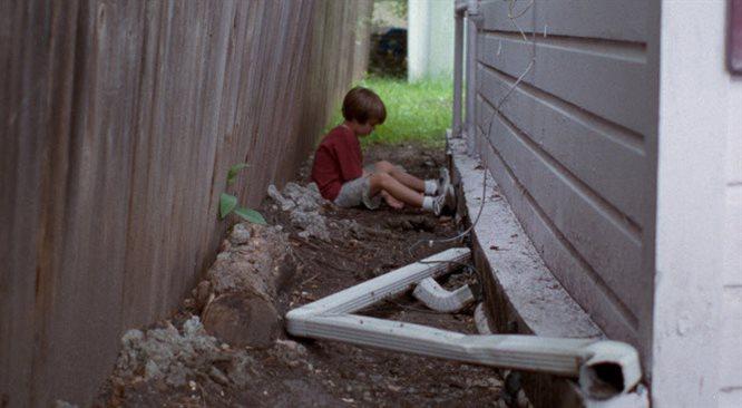 Richard Linklater - pan od młodości