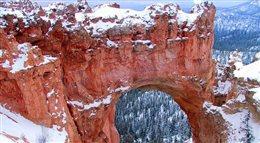 Amerykańskie parki narodowe - piękno przekraczające wyobraźnię