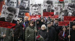 W hołdzie dla Borysa Niemcowa