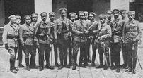 Nawet Sienkiewicz nie wpuścił kadrowców... Niełatwe dzieje Legionów Polskich