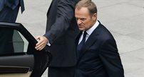Tusk szefem Rady Europejskiej? Wroński: w PO panuje przerażenie