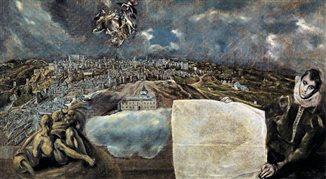 El Greco: Michał Anioł? Porządny człowiek, ale malować nie umiał...