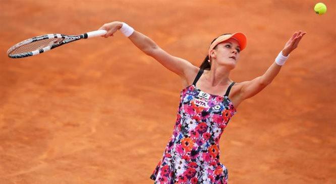 WTA Masters: Katarzyna Nowak - każdy mecz to inna historia [ROZMOWA DNIA]