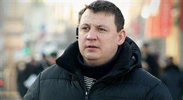 Białoruś: grzywna dla lidera przedsiębiorców Alesia Makajeua