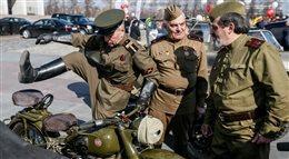 Łukaszenki nie będzie na paradzie wojskowej w Moskwie. Tłumaczy, że musi być w Mińsku