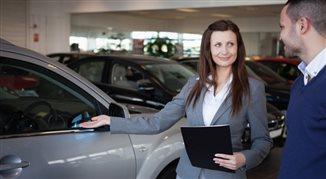 Rośnie liczba ofert pracy dla handlowców w sektorze motoryzacyjnym