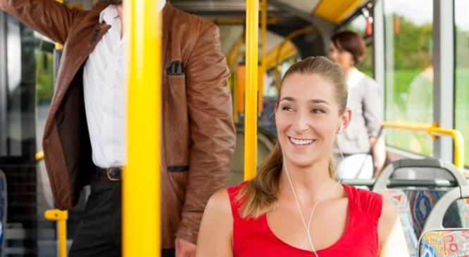 Dzień bez Samochodu: komunikacją miejską jeździmy dziś za darmo