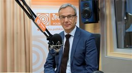 Minister sportu o sukcesach polskich siatkarzy