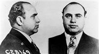 Al Capone  gangster, którego zgubiły podatki