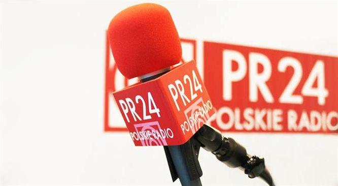 Nowości w jesiennej ramówce Polskiego Radia 24