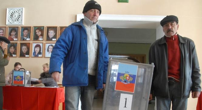 Niemcy apelują do Rosji, by realizowała ustalenia rozejmowe na Ukrainie