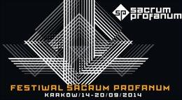 Gwiazdy Festiwalu Sacrum Profanum 2014