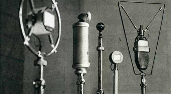 Polskie Radio w czasie II wojny światowej - Konferencja Polskiego Radia