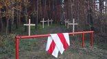 Białoruś: w Kuropatach uczczono pamięć ofiar zbrodni stalinowskich