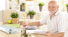 Oszczędzanie na emeryturę najlepiej zacząć 13 lat wcześniej