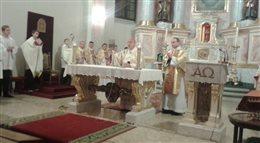 100. rocznica urodzin kardynała